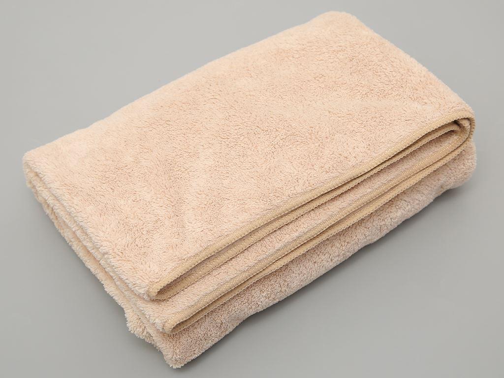 Khăn tắm siêu mềm Bách hoá XANH CET787 60cm x 120cm (giao màu ngẫu nhiên) 5
