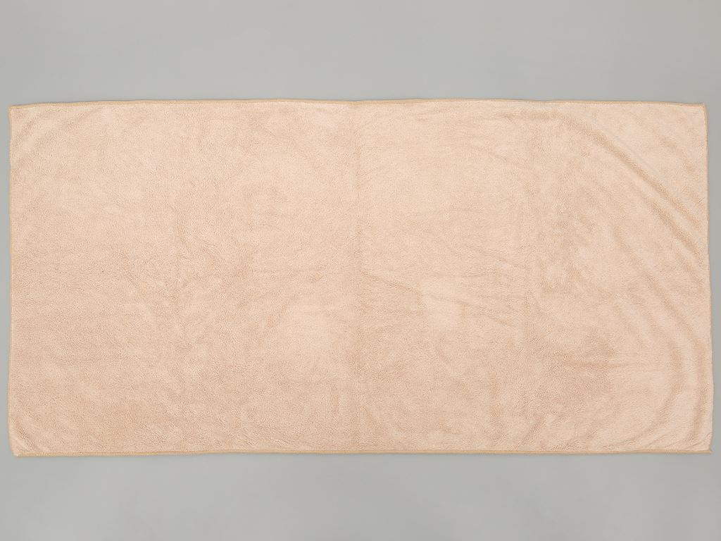Khăn tắm siêu mềm Bách hoá XANH CET787 60cm x 120cm (giao màu ngẫu nhiên) 6