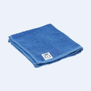 Khăn tay cotton Quảng Phú U606 34cm x 34cm (giao màu ngẫu nhiên)