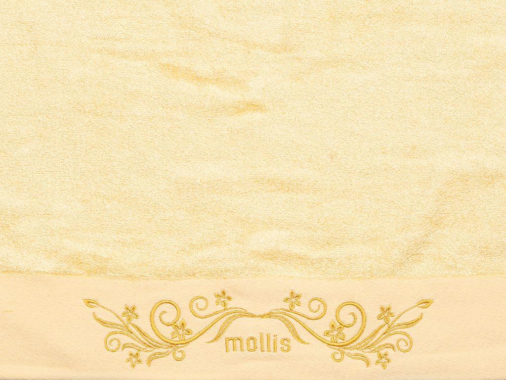 Khăn tắm Mollis BM3C 65cm x 130cm (giao màu ngẫu nhiên) 4