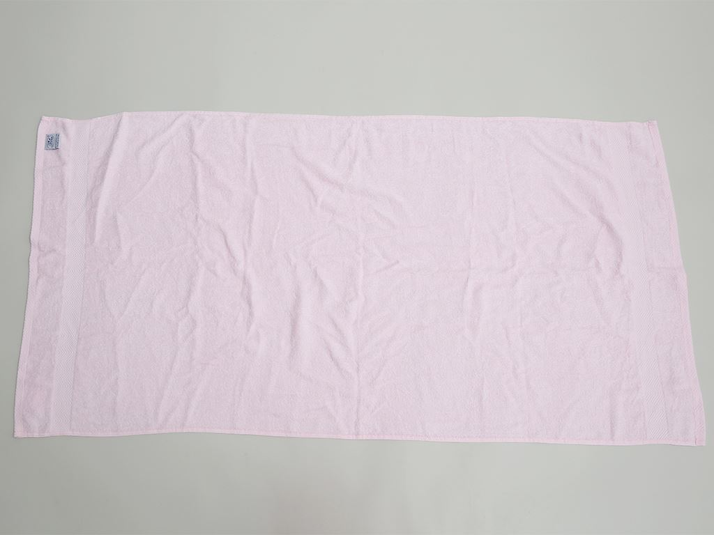 Khăn tắm cỡ lớn Phùng Vy Nam P093 70 x 135cm 2