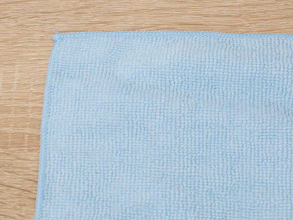 Lốc 3 khăn lau đa năng microfiber Scotch Brite 30 x 30cm 3