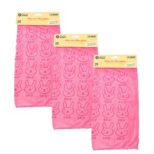 Combo 3 khăn lau bếp đa năng Bách hoá XANH CEN5 30x30cm