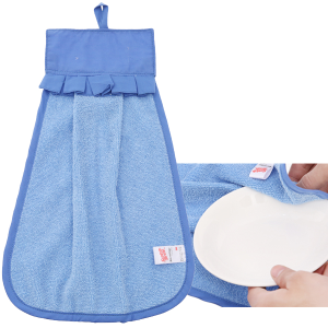 Gói 2 khăn lau chén đĩa Scotch Brite 26 x 36cm