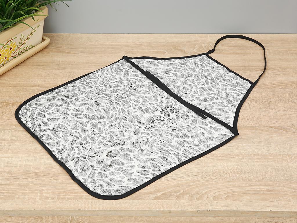 Tạp dề vải Vina Towel TD02 50 x 65cm (giao màu ngẫu nhiên) 2