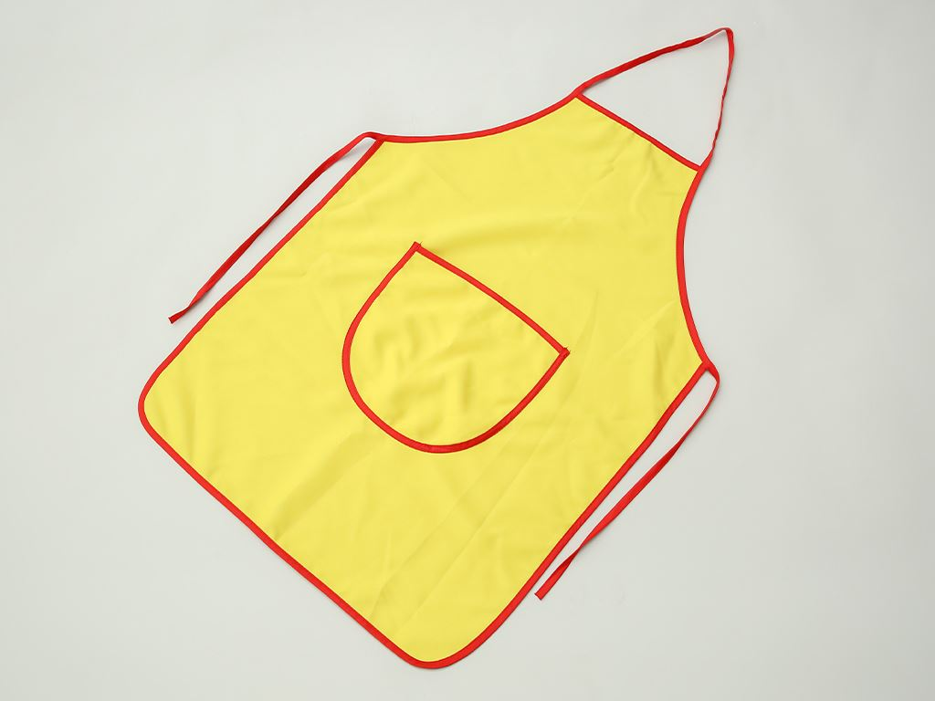 Tạp dề vải Shine BS-11 65cm x 50cm 1