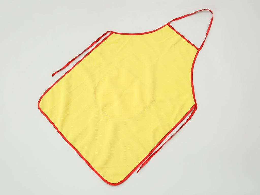 Tạp dề vải Shine BS-11 65cm x 50cm 2