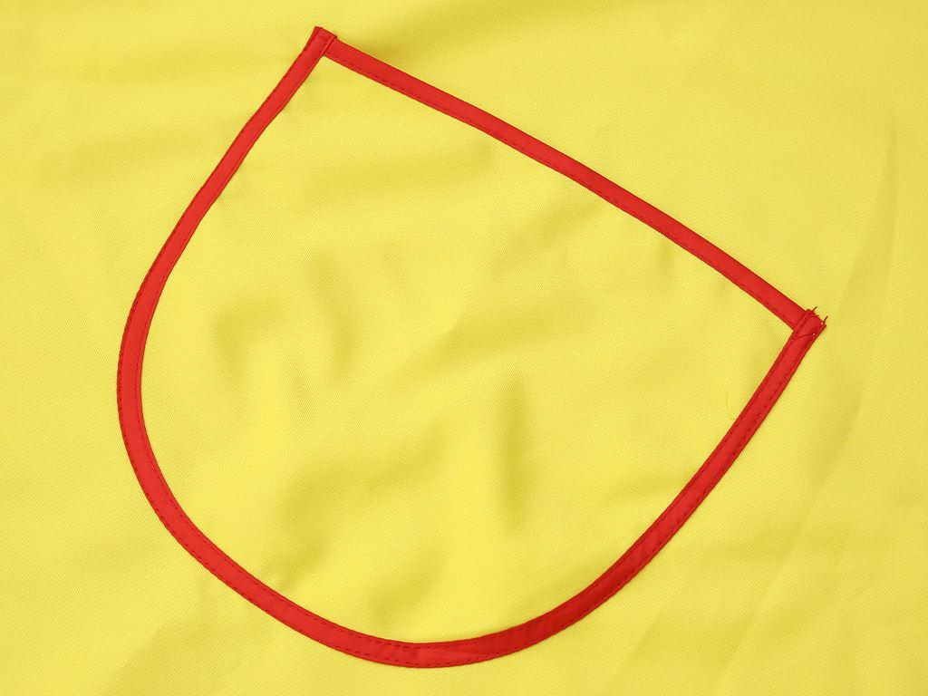Tạp dề vải Shine BS-11 65cm x 50cm 3