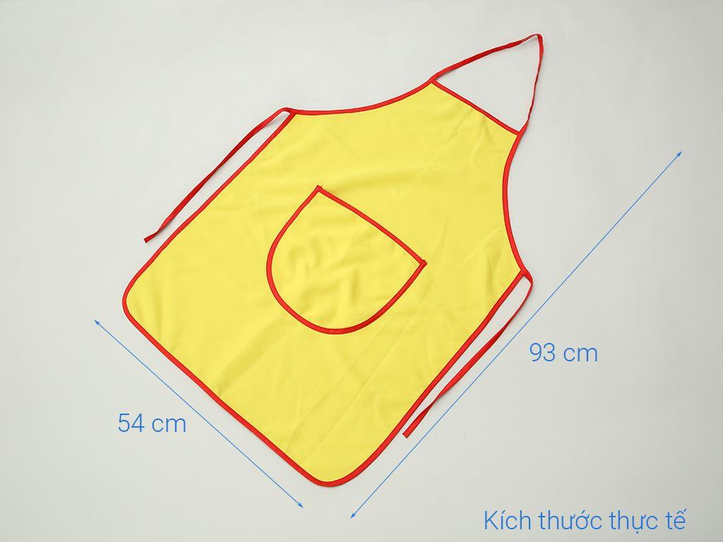 Tạp dề vải Shine BS-11 65cm x 50cm 5