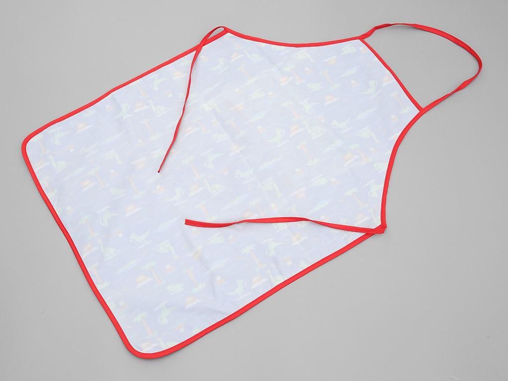 Tạp dề vải Shine BS-12 2