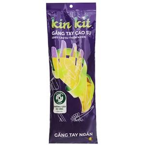 Găng tay cao su Kinkit GTCS001 size L