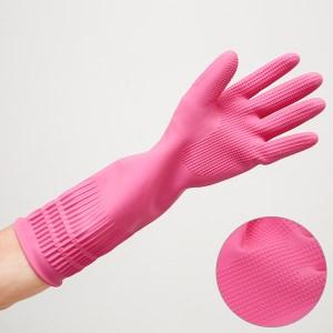Găng tay cao su Beigl size L