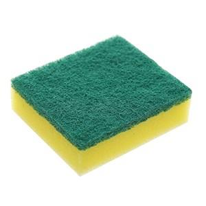 Lô 4 miếng rửa chén 2 lớp NNB 2,5x7x8 cm