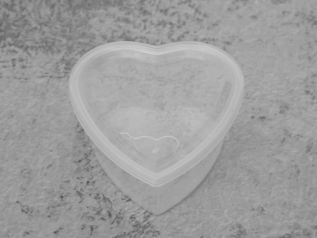 Khuôn bánh flan nhựa PP Hofaco HPB106 2