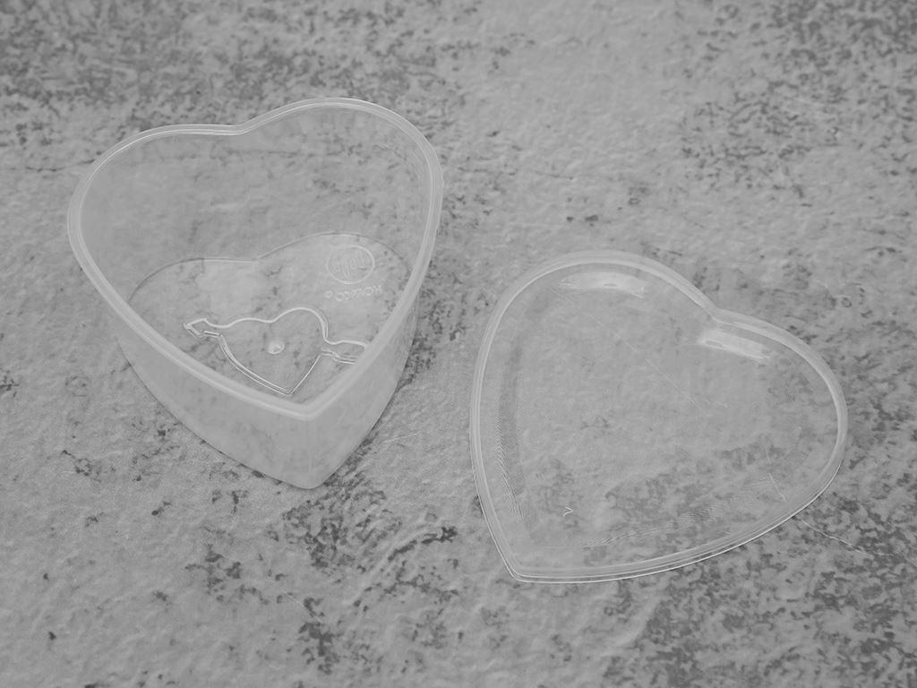 Khuôn bánh flan nhựa PP Hofaco HPB106 3