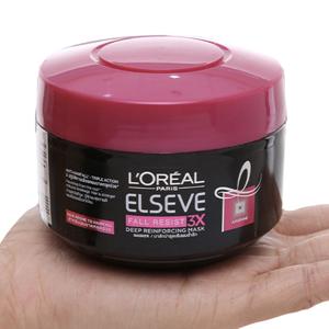 Kem ủ tóc L'Oréal ngăn gãy rụng tóc 200ml