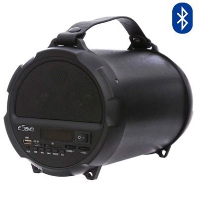 Loa Bluetooth eSaver S12B-2 Đen