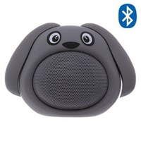 Bluetooth Speaker iCutes MB-M818 កូនឆ្កែ