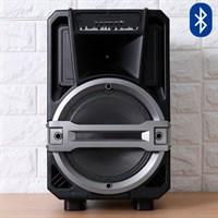 Loa Kéo Karaoke Bluetooth Enkor L0810K Đen