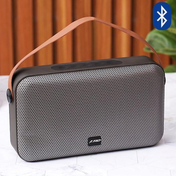Loa Bluetooth Fenda W19 Nâu