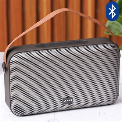 Loa Bluetooth Fenda W19 Nâu