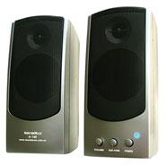 SoundMax A140 - 2.0/10W