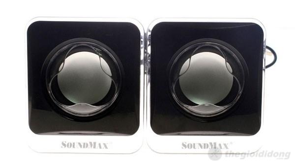 Bộ loa mini Soundmax A120