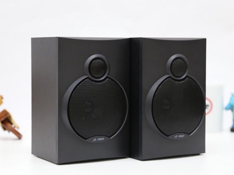 Hệ thống âm thanh 2.1