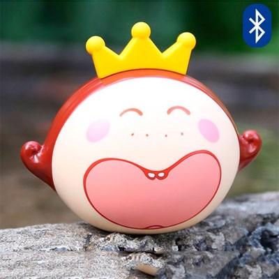 Loa Bluetooth iCutes MB-M615 Mặt cười