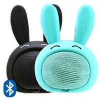 អូប៉ាល័រ Bluetooth iCutes MB-M815 ទន្សាយខ្មៅ
