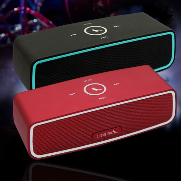 Loa Bluetooth Cloud Fox BS7