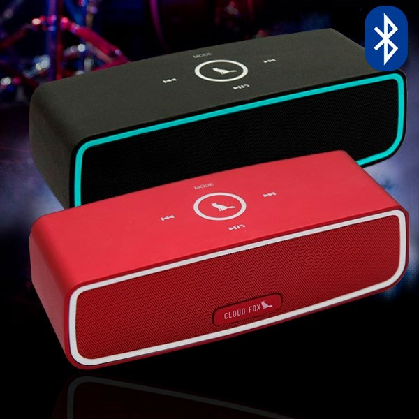 Loa Bluetooth Cloud Fox BS7