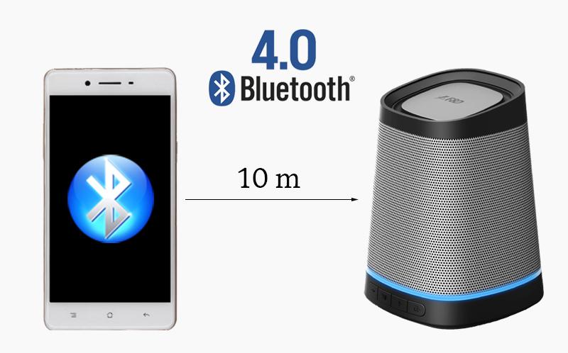 Loa Bluetooth Fenda W7 - Chức năng của loa