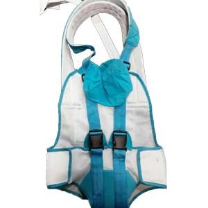 Địu em bé TT-ĐBLT-35-34 BLU màu xanh