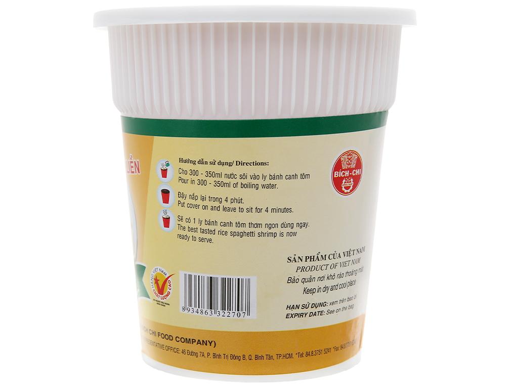 Bánh canh tôm Bích Chi ly 50g 3
