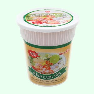 Bánh canh tôm Bích Chi ly 50g