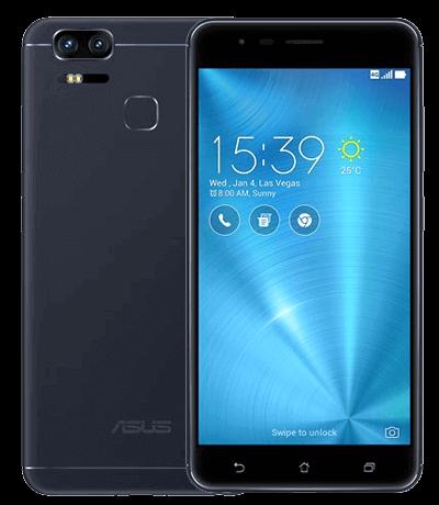 Điện thoại ASUS ZENFONE ZOOM S ZE553KL