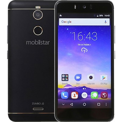 Mobiistar Zumbo J2