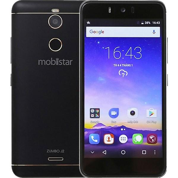 Điện thoại Mobiistar Zumbo J2