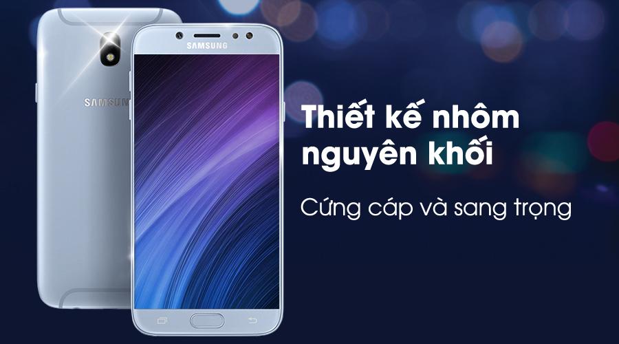 Thiết kế Samsung j7 pro