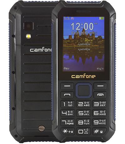 Camfone O4