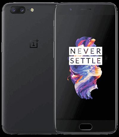 Điện thoại OnePlus 5