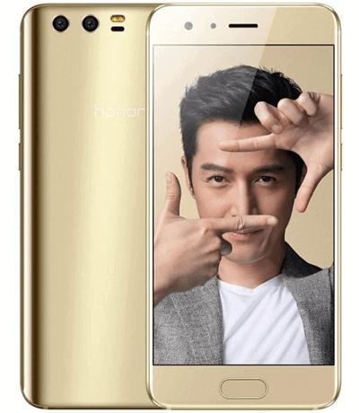 Điện thoại Huawei Honor 9