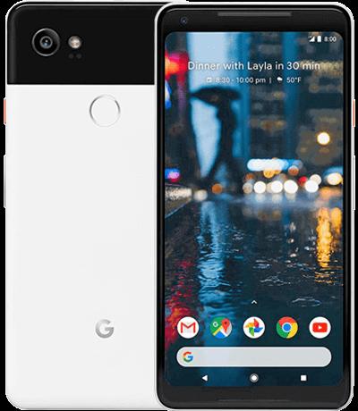 Điện thoại Google Pixel 2 XL