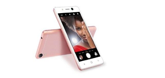 Thiết kế điện thoại Itel S11 Plus