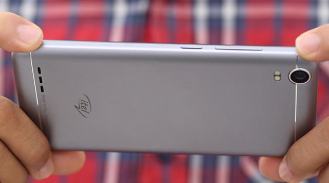 Mặt lưng điện thoại Itel S11 Plus
