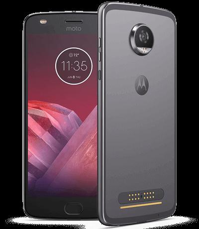 Điện thoại Motorola Moto Z2