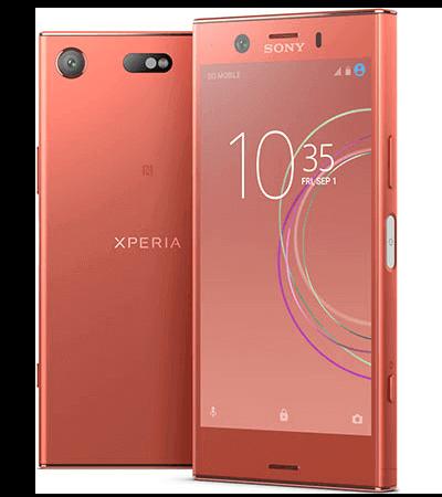 Điện thoại Sony Xperia XZ1 Compact