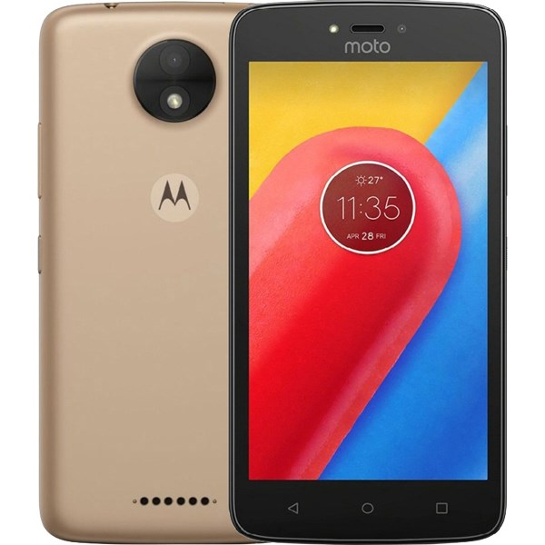 Điện thoại Motorola Moto C Plus