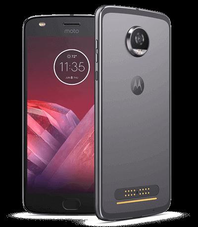 Điện thoại Motorola Moto Z2 Play